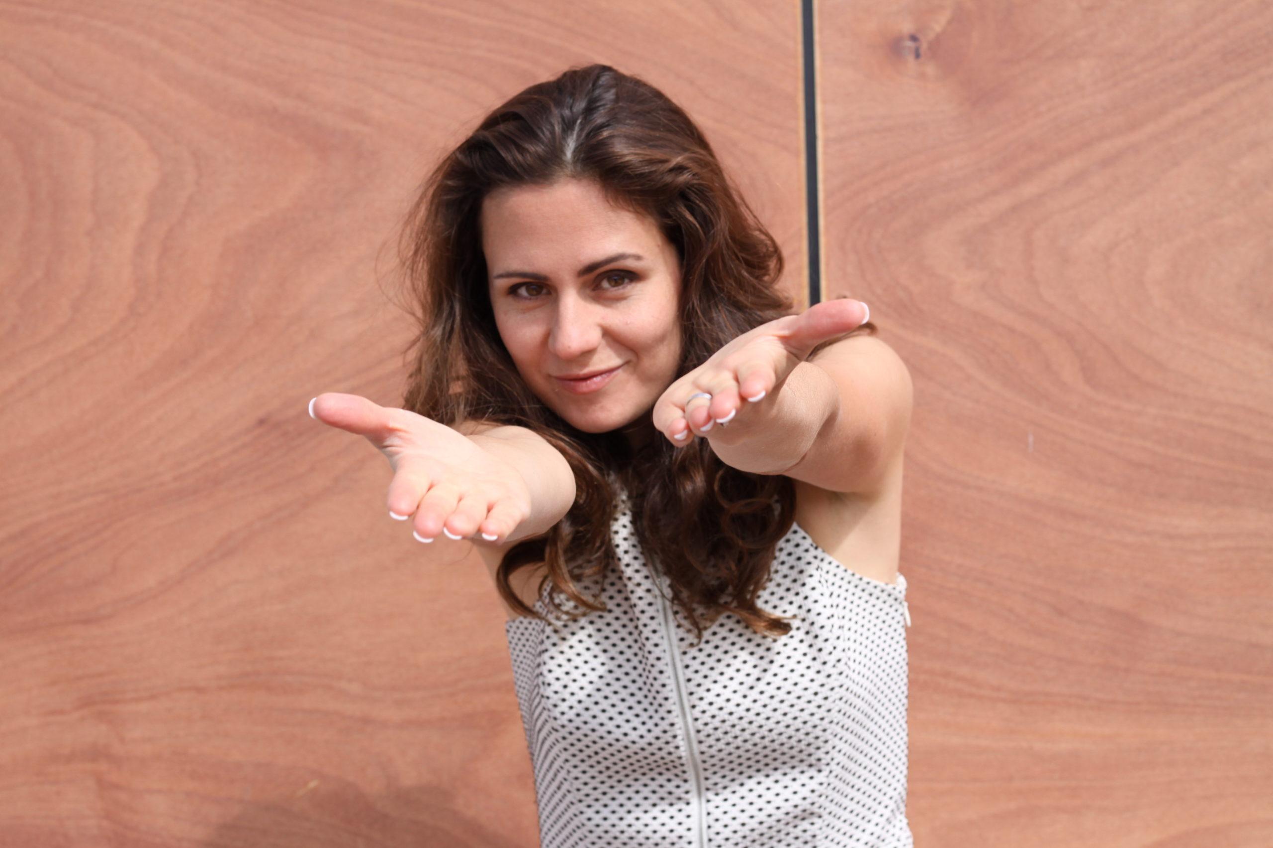 Natalia Schneidmiller Coaching